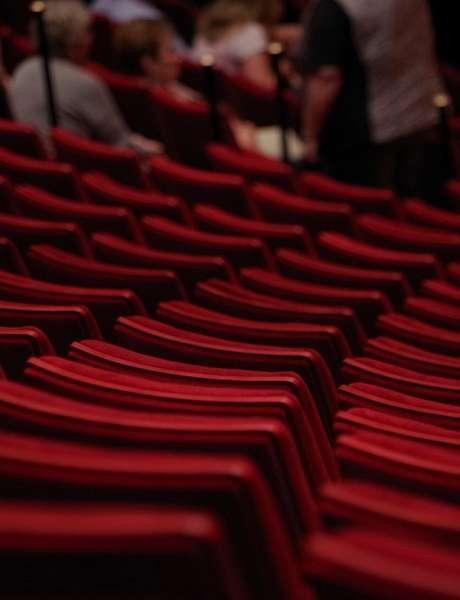 """Théâtre: """"Les Suppliants"""""""