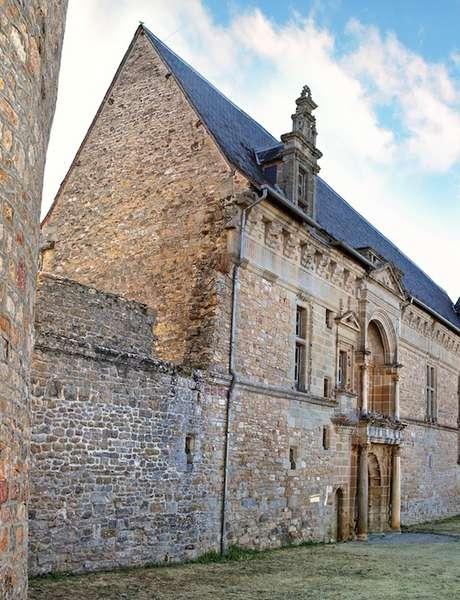 Journées du Patrimoine à Assier : À la Recherche du Château d'Assier