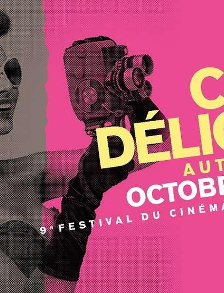 """Festival Cinédélices """"Autrement"""" 2020"""