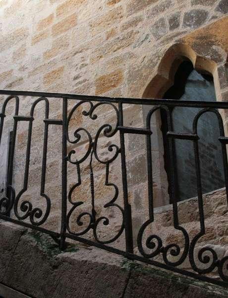 """Journées du Patrimoine Visite Guidée """"Quelques Monuments vous Ouvrent leurs Portes"""""""