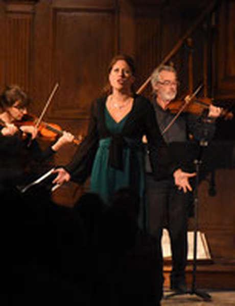 Les Rencontres Musicales de Gourdon : ''Ensemble Baroque de Toulouse ''