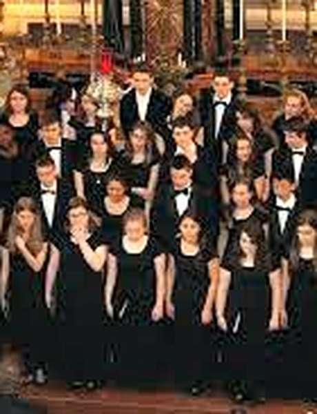 """6eme Festival de Musique Baroque - Stage de Chant Choral """"Magnificat en Bohême"""""""