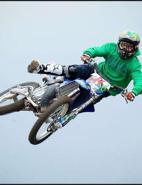 Kenny Festival : Rassemblement Européen de Motocross et Quads