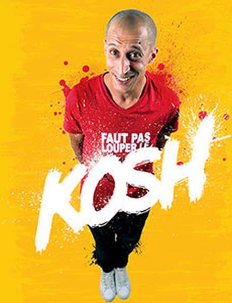 Kosh - Festival Ecaussystème