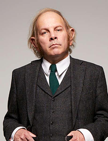 Philippe KATERINE- Festival Ecaussystème