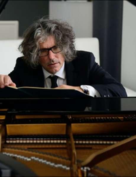 Festival Nouvelles Renaissances : Récital de Piano