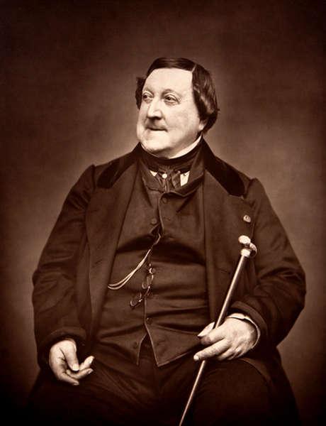 Récital Rossini - L'Impromptu Festival de Saint-Céré