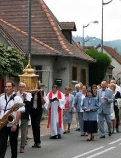 Fête des Corps-Saints