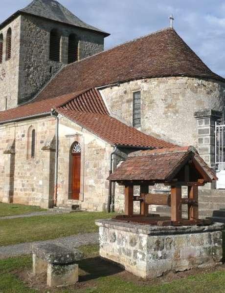 Puy d'Arnac en fête