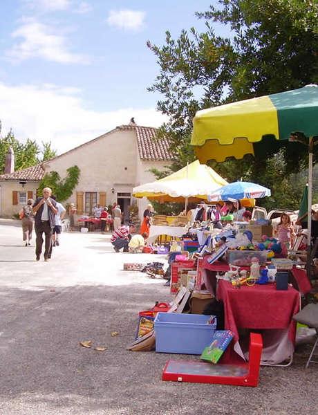Fête Votive à Sainte-Alauzie