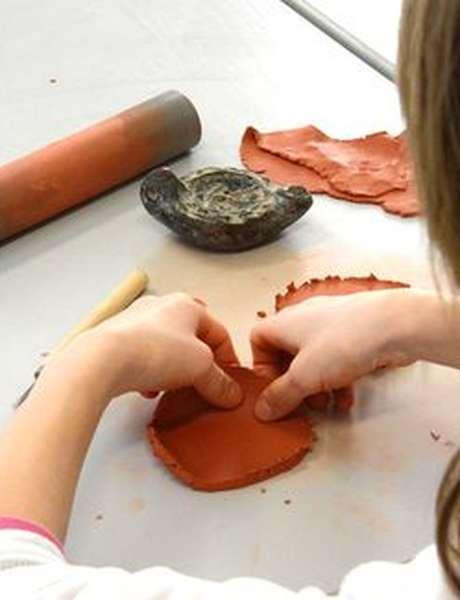 Atelier pour enfant : Le chaudron de la sorcière