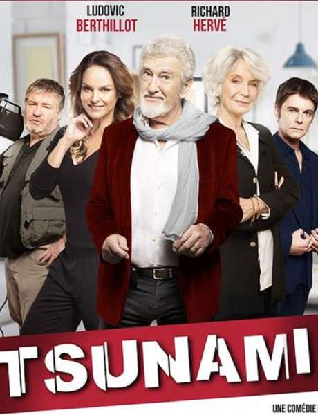 Théâtre : Tsunami