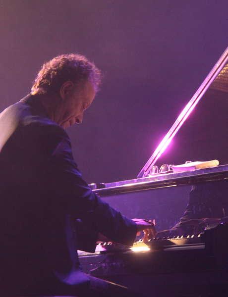 Gréoux Jazz Festival / Quintet Ahmet Gülbay