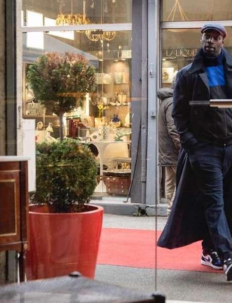 Ciné-balade aux Puces de Paris Saint-Ouen -  Visite virtuelle