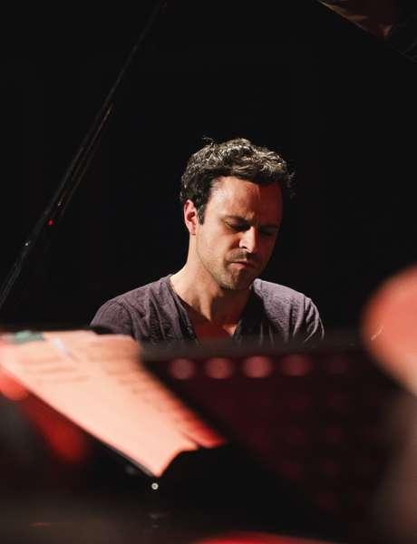 Gréoux Jazz Festival - Ben Rando en duo avec Sam Favreau (Diners Jazz)