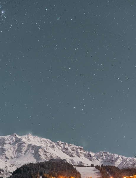 Séances Astronomie