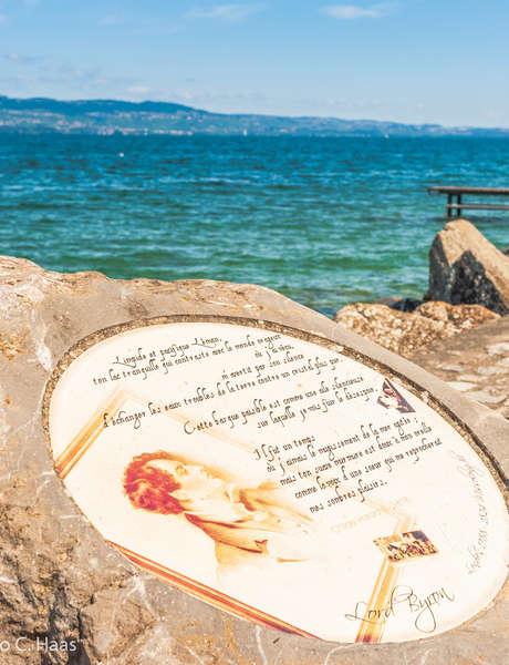 Activité coup de coeur :Visite guidée de Nernier: sur les traces des Romantiques