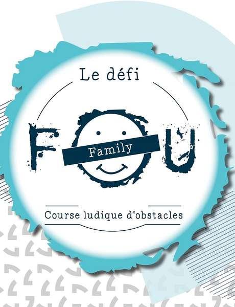 le Défi Fou Family
