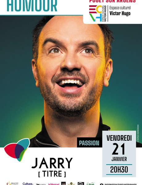 """Humour: Jarry - """"Titre"""""""
