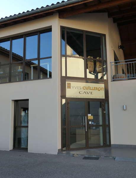 Portes ouvertes du Fascinant Week-end au Domaine Cuilleron