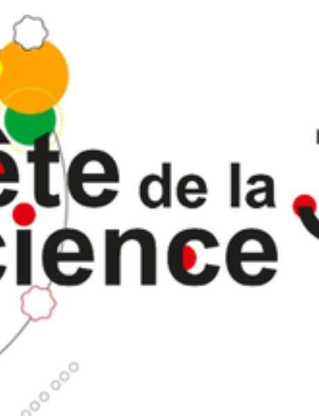 "Fête de la science : Visio simultanée ""Ma thèse en 180 secondes"""