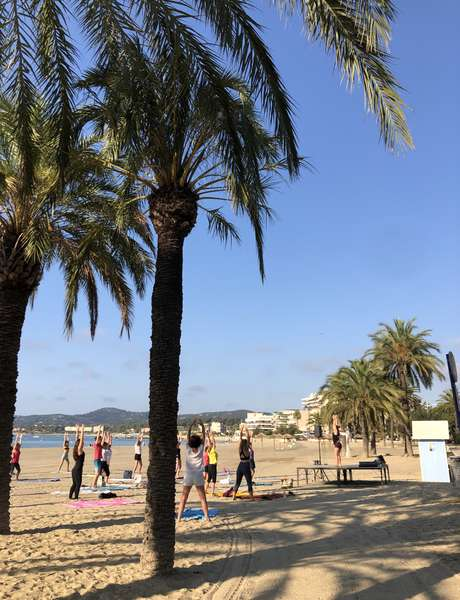 Lavandou Beach Sports