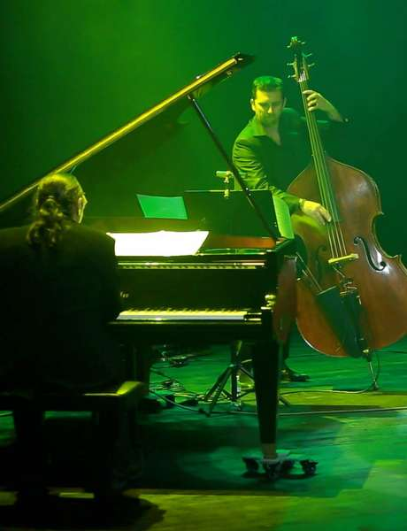 Concert : Jazz Jean-Luc Wastable
