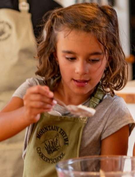 Kochwerkstatt für Kinder