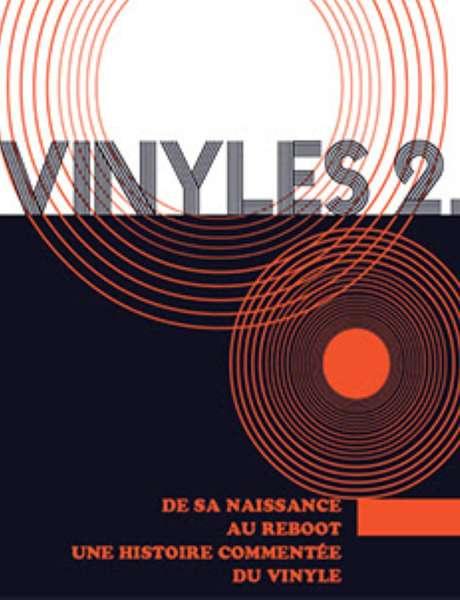 Conférence Vinyles 2.0