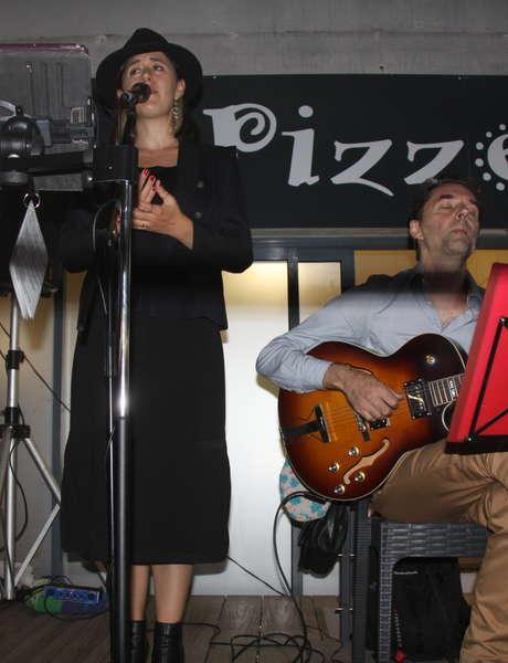 Gréoux Jazz Festival - Diners Jazz