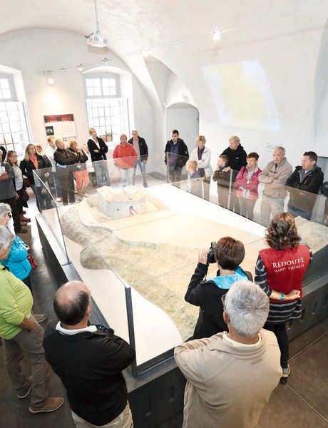 Heritage discovery day for groups