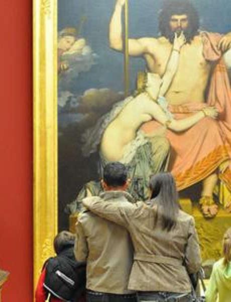 Les dimanches aux musées