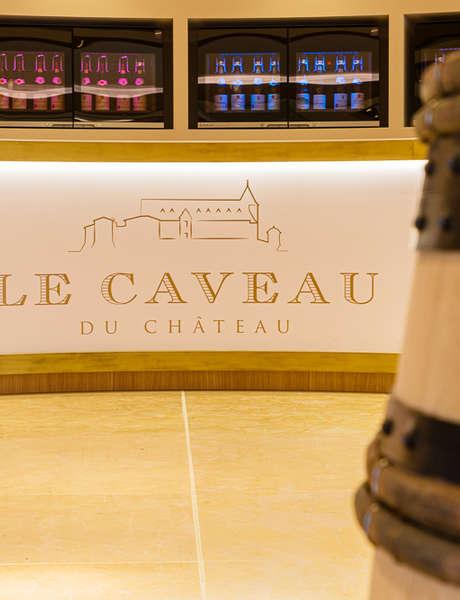 Portes ouvertes du Fascinant Week-end au Caveau du Château