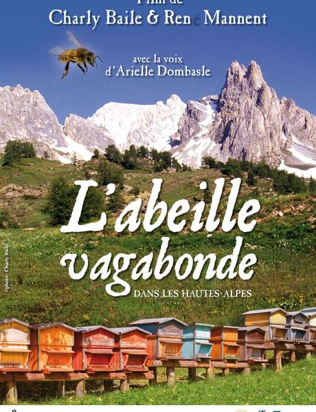 """Projection de film : """"L'abeille vagabonde"""""""