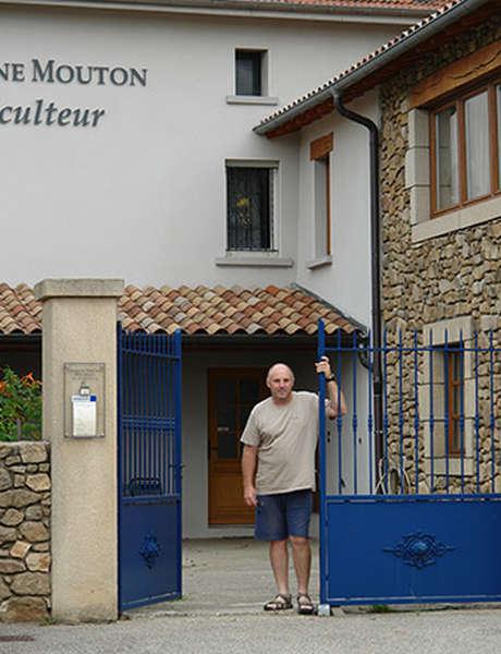 Portes ouvertes du Fascinant Week-end au Domaine Mouton