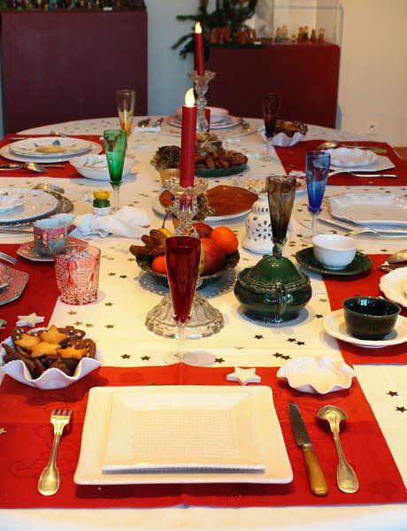 L'Union des Faïenciers fête Noël