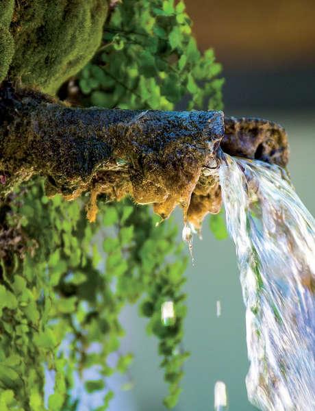 Les joyaux du vieil Aix, places et fontaines