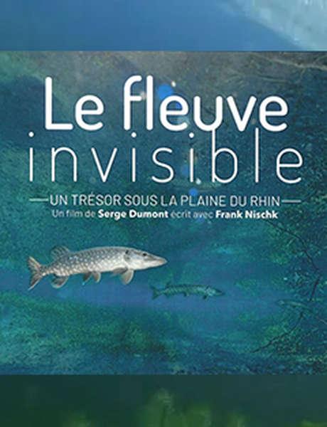 Ecran nature à Porquerolles - Le fleuve invisible (S.Dumont)