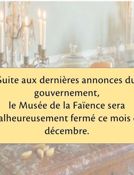 Un Noël en Provence au Musée de la Faïence