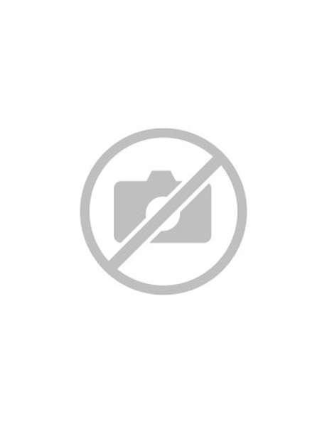 Montée cycliste du Plan d'Aval (Aussois) Mountain Collection 2021