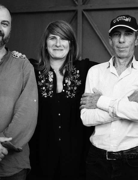 Gréoux Jazz Festival / Aurore Voilqué trio et Angelo Debarre
