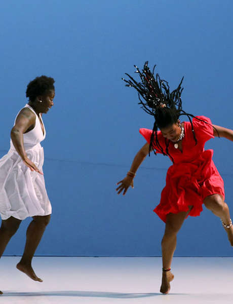 Dance: Gloria