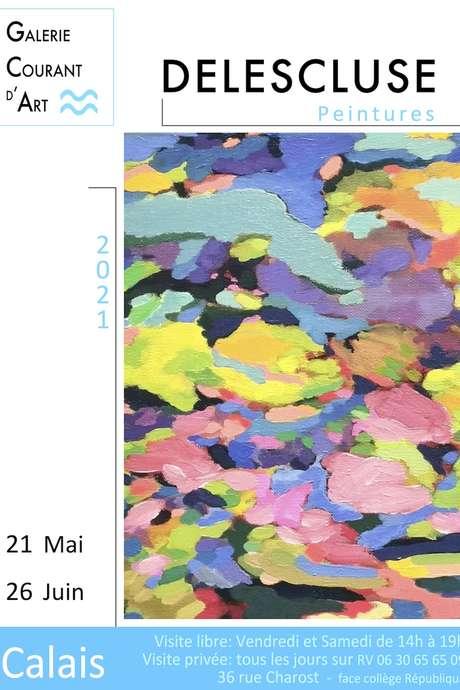 Exposition Benoît Delescluse