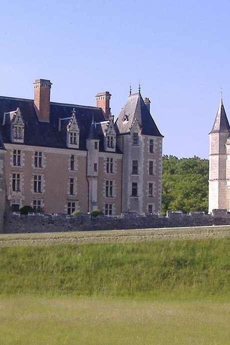 Journées du Patrimoine au château de Montpoupon