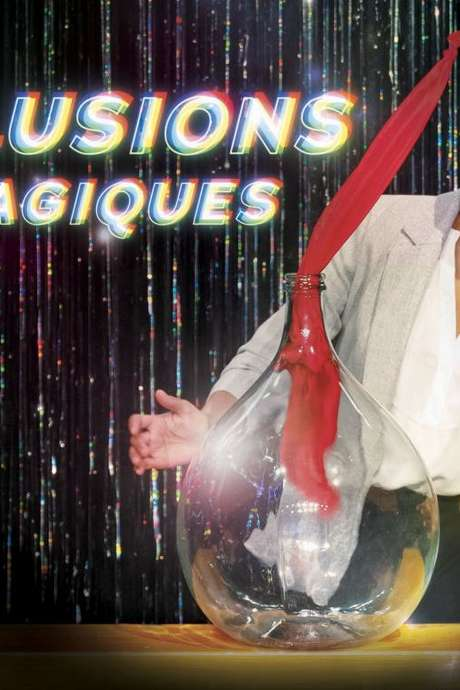 Spectacle Illusions magiques