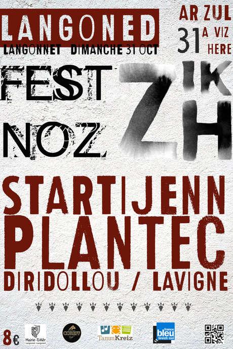 Fest-noz Festival ZIK ZH