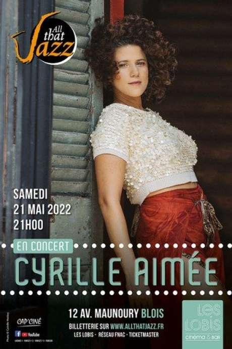 Cyrille Aimée