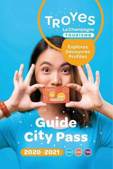 City Pass 2020-2021