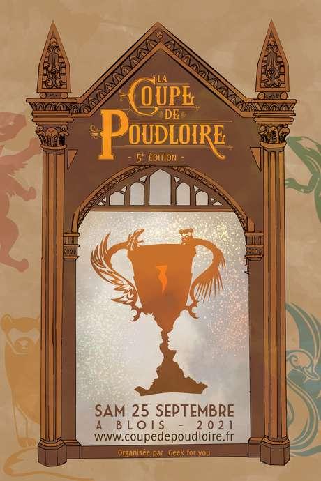 La coupe de Poudloire