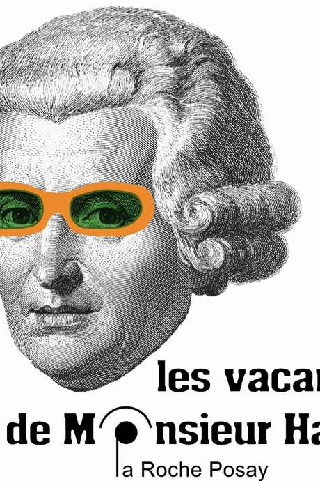 """FESTIVAL """"LES VACANCES DE MONSIEUR HAYDN"""""""